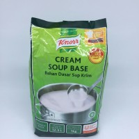 Knorr Cream of Soup Base 1kg