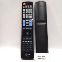 REMOT REMOTE TV LG LED LCD SMART 3D ORIGINAL ASLI ORI