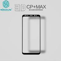 TEMPERED GLASS TG ANTI GORES SAMSUNG GALAXY S9+ S9 PLUS NILLKIN CP MAX