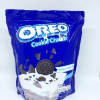 Oreo Cookoe Crumb 1kg