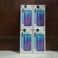 Xiaomi redmi note 8 4/64 garansi resmi XIAOMI INDONESIA TAM 4GB 64GB
