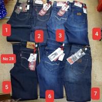 Celana Jeans Cardinal Original uk 28 - 32