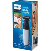 Philips Series 3000 BG 3005 Body Groom Shaver Trimmer Wet and Dry