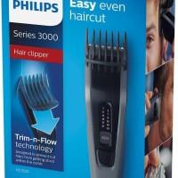Paling Murah Philips Hair Clipper Hc3520/15 - Alat Cukur Rambut Hc3520