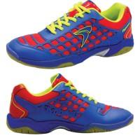 Sepatu Badminton Flypower art dieng sepatu Olahraga Bulutangkis COD