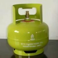 sedia tabung gas elpiji 3 kg kosong