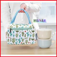 Lunch box / Cooler bag / Tas Bekal / Tas Rantang Wadah Tempat Makanan