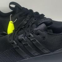 Sepatu Adidas Questar Flow Full Black