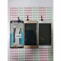 LCD TOUCHSCREEN PLUS FRAME XIOMI REDMI 3 3S 3X 3 PRO ORIGINAL