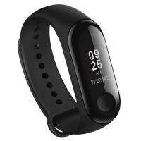 Xiaomi MI Band 3 Smart Watch Garansi 6 Bulan .