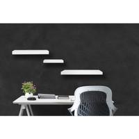 [Decorunic] Floating Shelf - Rak Dinding Minimalis ukuran 30,40,60 cm