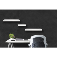 [Decorunic] Floating Shelf - Rak Dinding Minimalis ukuran 30,60,60 cm