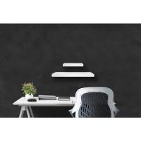 [Decorunic] Floating Shelf - Rak Dinding Minimalis ukuran 30, 60 cm