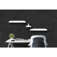 [Decorunic] Floating Shelf - Rak Dinding Minimalis ukuran 20,60,60 cm