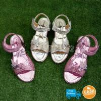 Denise Sepatu Sandal Wedges Anak Cantik Lucu