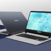 LAPTOP ASUS A407MA BV001T RAM 4GB HDD 1TB WIN10 14INCH GREY