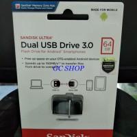 Sandisk OTG Dual Drive 64GB USB 3.0