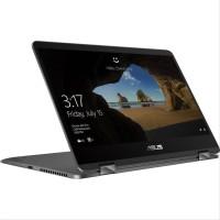 Asus Zenbook Flip UX461FN i7 8565U RAM 16GB SSd 512GB GeForce MX150