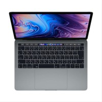 Apple MR9Q2ID A MacBook Pro with Touch Bar 2018 Notebook Space Gray