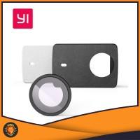 Xiaomi Lensa Proteksi Casing Kulit Untuk Xiaomi Yi 2 4K - ORIGINAL T