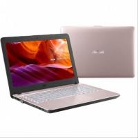 Laptop Asus Vivobook Max X441MA Intel N4000 RAM 4GB HDD 1TB DVDRW I