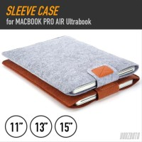 Ready Stock - SLEEVE CASE -2- For Macbook Pro Air Ultrabook 11 13 1