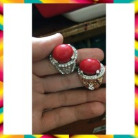 Sale Batu Ajaib Ahok Btp Gimmick Sulap Merah Delima Bisa Nyala Ring