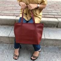 Candy Basic Tote Bag - Shoulder Bag