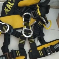 fullbody harness beal hero professional climbing work safety not avao