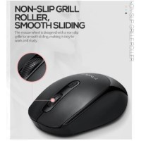 SKU-1102 MOUSE WIRELESS T-WOLF Q16 HIGH QUALITY / GAMING TWOLF Q16