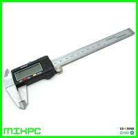 Digital Caliper - Jangka Sorong Vernier Stainless Steel