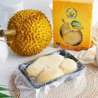 Durian Montong Lae Durian by Ucok Baba