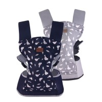 Kiddy Baby Carrier Gendongan 7201