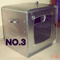 Oven Tangkring HOCK no 3 ( via Go-Send )
