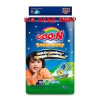 GOO.N/GOON Smile Baby Night Pants/Popok Celana GOO.N/GOON L30/L 30