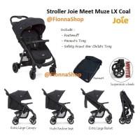 Stroller Kereta Bayi Joie Meet Muze BISA GOJEK