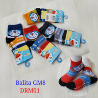 kaos kaki anak laki-laki cowo antislip original sni boy socks