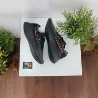 Sepatu Nike Epic React PSG Paris Saint-Germain Black Pink