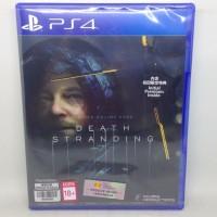 BD PS4 Death Stranding