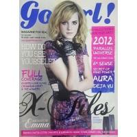 Majalah GoGirl! 54 / Juli 2009
