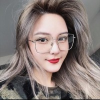 Kacamata Wanita +Lensa Minus Supersin Radiasi