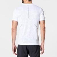 Kalenji Run Dry+Breathe Men'S Running T-Shirt / Kaos Olahraga Pria Ori