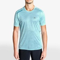 Kalenji Run Dry + Men'S Running T-Shirt / Kaos Olahraga Pria Ori
