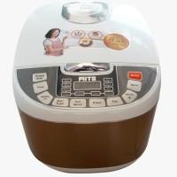 Jual Mito R5 Plus Rice Cooker Digital Dengan 8 Pilihan Menu Masak