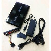 Casing Hardisk External HDD 3 5 inch Sata USB 2.0 - HDD Case