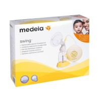 Medela Swing - Pompa Asi Elektrik - Breast Pump Electric - Pumping ibu