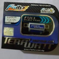 KOIL RACING YAMAHA VIXION - FAITO TERAWATT