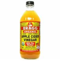 SALE SHARE Bragg Organic Raw Unfiltered Apple Cider Vinegar
