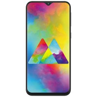 Hasan Ali Shops Samsung Galaxy M20[3GB/32GB]-BLACK