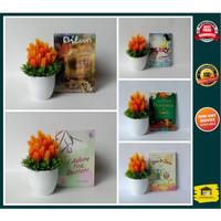PAKET 5 BUKU Novel Dilan Dia adalah Dilanku Tahun 1991 - Pidi Baiq (3)